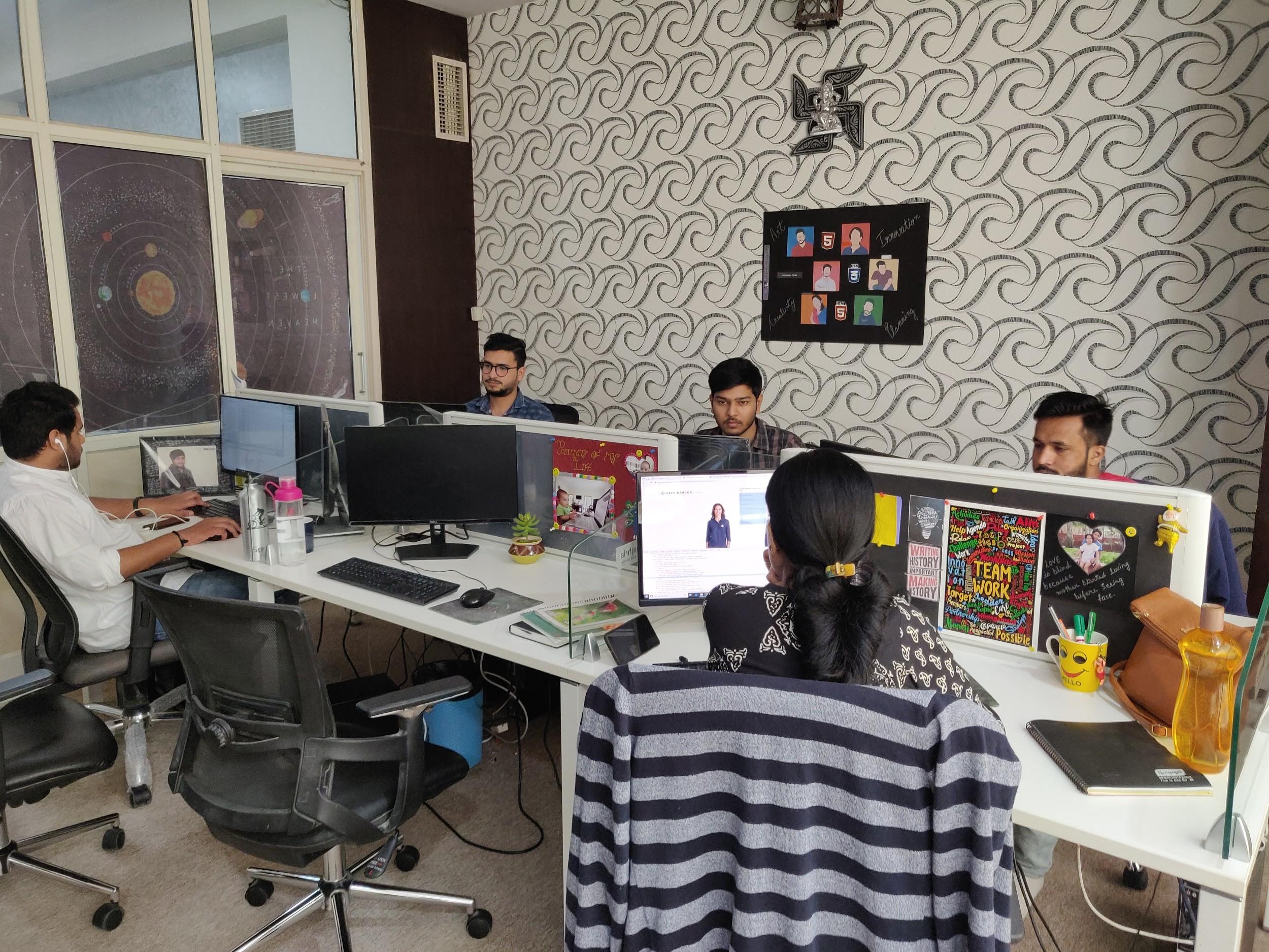 Team Web Developers