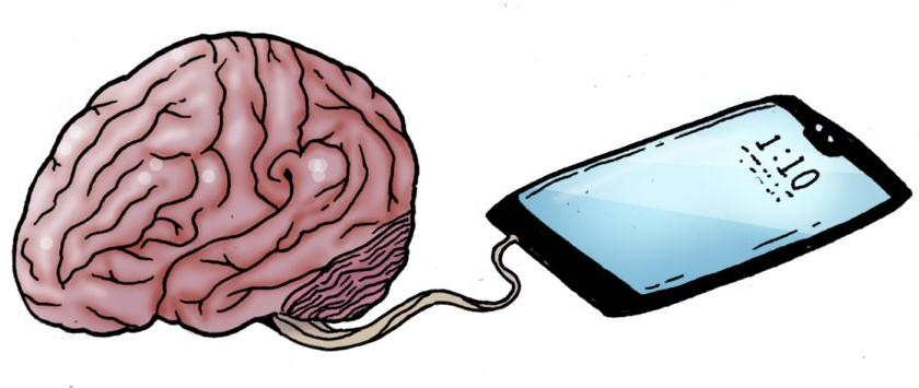 Mobile phones affecting human health