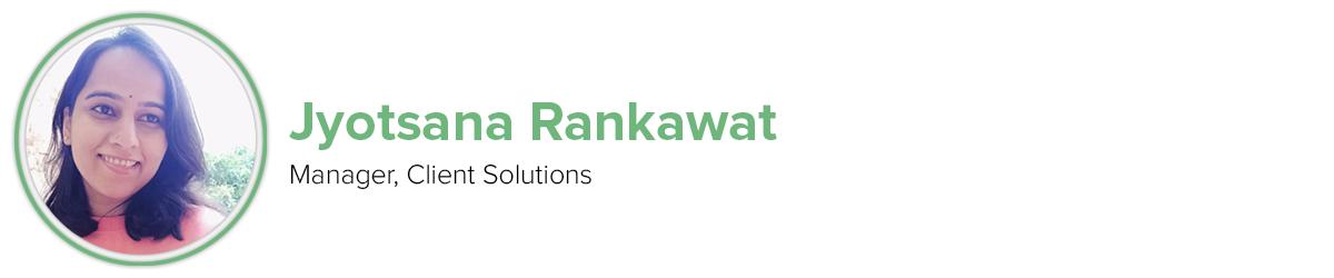 Sarvika Technologies: Jyotsana Rankawat