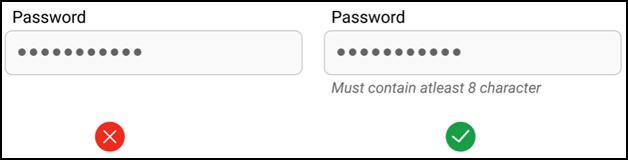 Data forms - helper